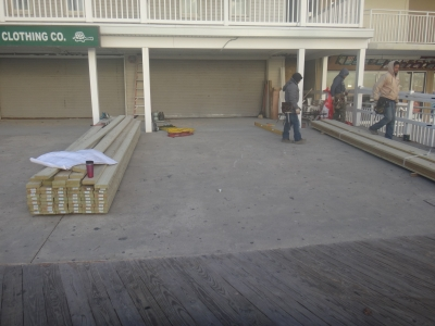 sweet-frog-deck-before