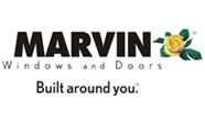 Marvin Doors and Windows Logo